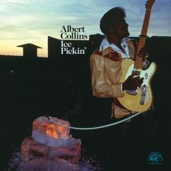 Albert Collins - Ice Pickin (180g Vinyl LP)