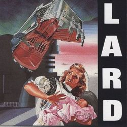 Lard - Last Temptation Of Reid (Vinyl LP)