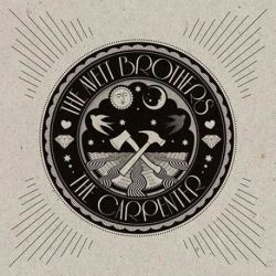 The Avett Brothers - THE CARPENTER (Vinyl 2LP)