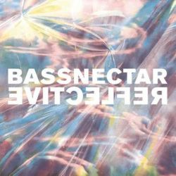 Bassnectar - Reflective: Part 1 and 2 (180g Colored Vinyl 2LP)