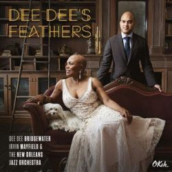 Dee Dee Bridgewater and the New Orleans Jazz Orchestra - Dee Dee's Feathers (Vinyl 2LP)