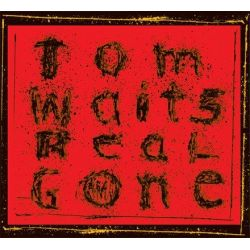Tom Waits - Real Gone: Remixed and Remastered (180g Vinyl 2LP)