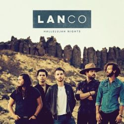 Lanco - Hallelujah Nights (Vinyl LP)