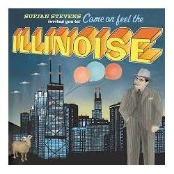 Sufjan Stevens - ILLINOISE (Vinyl 2LP)