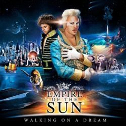Empire Of The Sun - Walking On A Dream (Colored Vinyl LP)