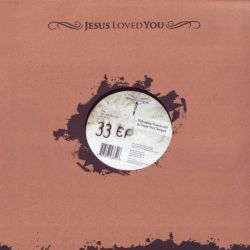 "KANZYANI, VALENTINO & DeCLERQUE TOMY - JESUS LOVED YOU (12"" SINGLE)"