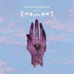 Porter Robinson - Worlds (Vinyl 2LP)
