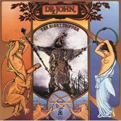 Dr. John - The Sun, Moon and Herbs (180g Vinyl LP)