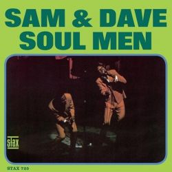 Sam and Dave - Soul Men (Vinyl LP)
