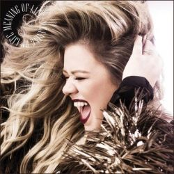 Kelly Clarkson - Meaning of Life (Vinyl LP)