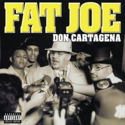 Fat Joe - Don Cartagena (Vinyl 2LP)