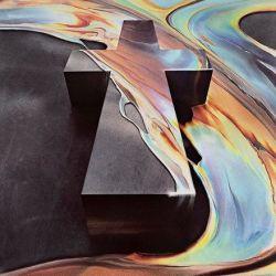 Justice - Woman (Vinyl 2LP + CD)