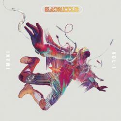 Blackalicious - Imani Vol. 1 (Vinyl LP)