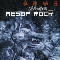 Aesop Rock - Labor Days (Vinyl 2LP)