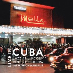 The Jazz at Lincoln Center Orchestra with Wynton Marsalis - Live in Cuba (Vinyl 4LP)