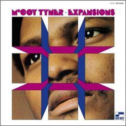 McCoy Tyner - Expansions: 75th Anniversary (Vinyl LP)