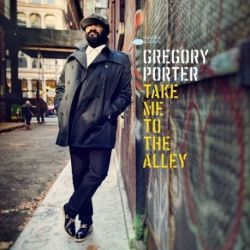 Gregory Porter - Take Me To The Alley (Vinyl 2LP)