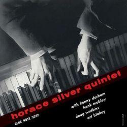 Horace Silver Quintet - Volume 1 (10' Vinyl EP)