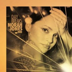 Norah Jones - Day Breaks (Vinyl LP)