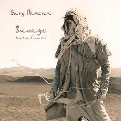Gary Numan - Savage (Songs from a Broken World) (Vinyl 2LP)