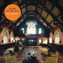 Band of Skulls - By Default (Vinyl LP)