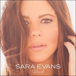 Sara Evans - Words (Vinyl LP)