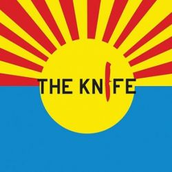 The Knife - The Knife (180G Vinyl 2LP)