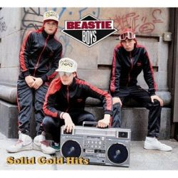 The Beastie Boys - SOLID GOLD HITS (Vinyl 2LP)