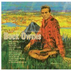 Buck Owens - Buck Owens (Vinyl LP)