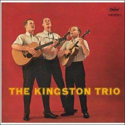 The Kingston Trio - The Kingston Trio (Vinyl LP)