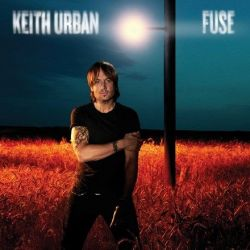 Keith Urban - Fuse (Vinyl LP)