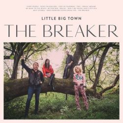 Little Big Town - The Breaker (Vinyl LP)