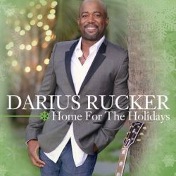 Darius Rucker - Home for the Holidays (Vinyl LP)