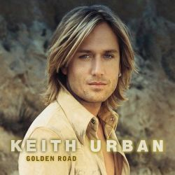 Keith Urban - Golden Road (Vinyl 2LP)