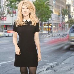 Alison Krauss - Windy City (Vinyl LP)