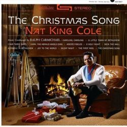 Nat King Cole - THE CHRISTMAS SONG (Vinyl LP)
