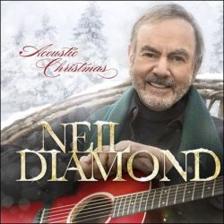 Neil Diamond - Acoustic Christmas (Vinyl LP)