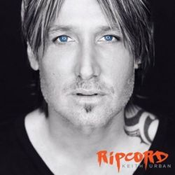 Keith Urban - Ripcord (Vinyl LP)