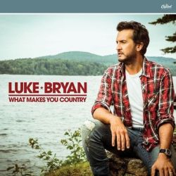 Luke Bryan - What Makes You Country (Vinyl 2LP)