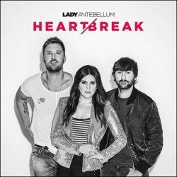 Lady Antebellum - Heart Break (Vinyl LP)