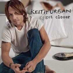 Keith Urban - Get Closer (Vinyl LP)