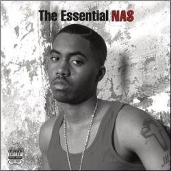 Nas - The Essential Nas (Vinyl 2LP)