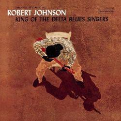 Robert Johnson - King of the Delta Blues Singers (180g Vinyl LP)