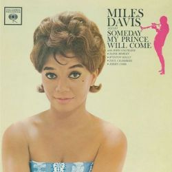 Miles Davis - SOMEDAY MY PRINCE WILL COME (180G MONO Vinyl LP)