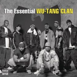Wu Tang Clan - The Essential Wu Tang Clan (Vinyl 2LP)