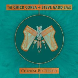 Chick Corea and Steve Gadd - Chinese Butterfly (180g Vinyl 3LP)