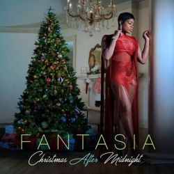 Fantasia - Christmas After Midnight (Vinyl LP)