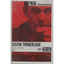 TIMBERLAKE, JUSTIN - JUSTIFIED: THE VIDEOS (DVD)