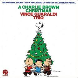 Vince Guaraldi Trio - A Charlie Brown Christmas (180g Vinyl LP)