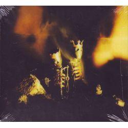 PEARL JAM - RIOT ACT (1 CD) - WYDANIE AMERYKAŃSKIE